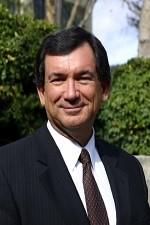 Robert McFall, Senior Recruiter